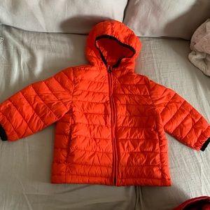 Baby Gap Prima Loft Thin Puffer Jacket 12-18mos